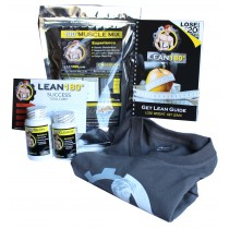 30 Day Get Lean Weight Loss Challenge by Lean 180
