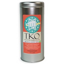 T.K.O. Knock Out Weight Loss Tea- Sweet Mint