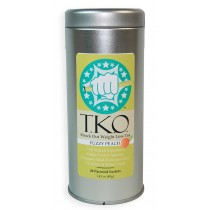 T.K.O. Knock Out Weight Loss Tea - Fuzzy Peach